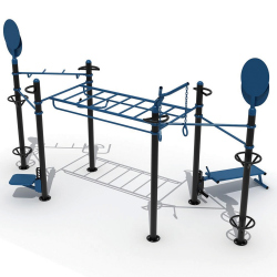 CAGE OUTDOOR - SET 2