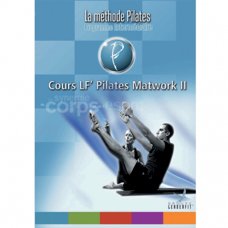 DVD COURS MATWORK II