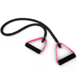 FITNESS TUBE PRO LIGHT - ROSE