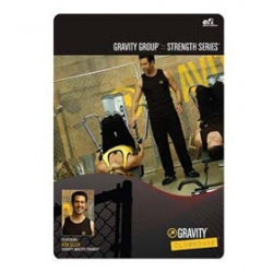 DVD GRAVITY STRENGHT SERIES
