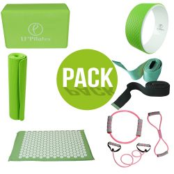 PACK RELAX YOGA