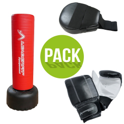 PACK COMBAT SPECIAL BOXE