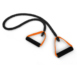 FITNESS TUBE PRO MEDIUM - ORANGE