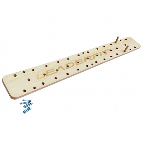 PEG BOARD HORIZONTAL