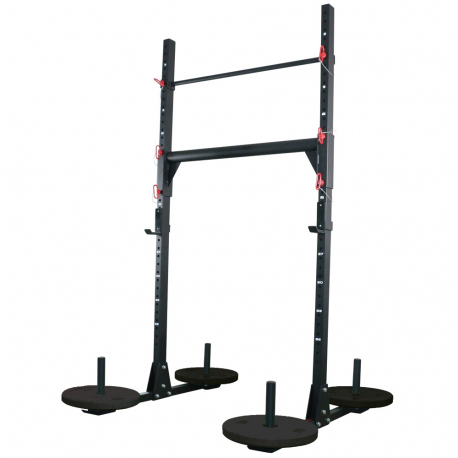 YOKE TRAINING STATION - POSTE DE MUSCULATION