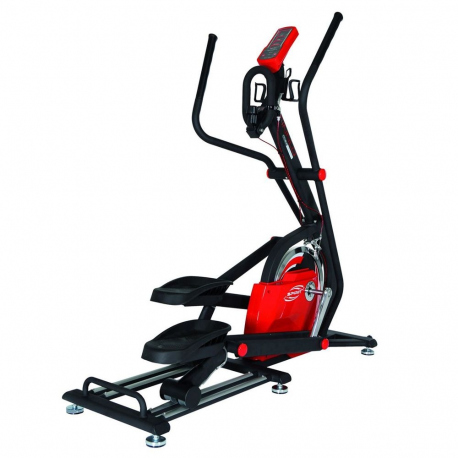 VELO ELLIPTIQUE - ELLIPTICAL SPIRIT E-GLIDE