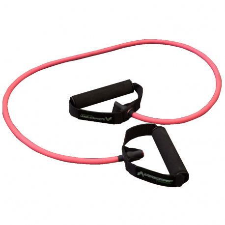 FITNESS TUBE LIGHT - ROSE