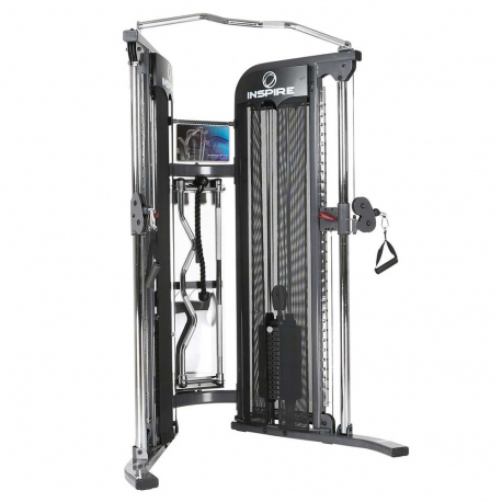 FT1 FUNCTIONAL TRAINER (W/O BENCH)