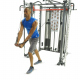 SCS Functional-Trainer (Fully equipped Smith Cage System)