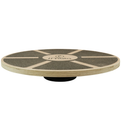 BALANCE BOARD- PLATEAU D'EQUILIBRE