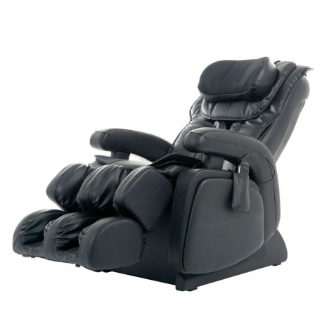FINNSPA PREMION Massage Chair, black