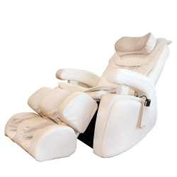 FINNSPA PREMION Massage Chair, creme