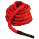 CORDE D'OSCILLATION - 15M - 38MM - 12,5KG - ROUGE
