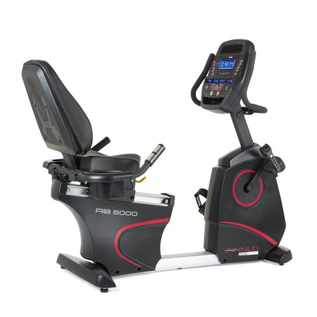 VÉLO RECUMBENT BIKE XR-898