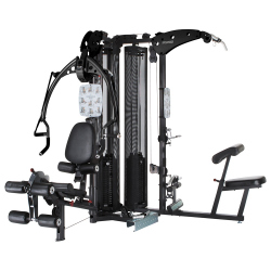 STATION DE MUSCULATION MULTI-GYM M5
