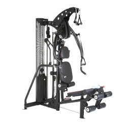 STATION DE MUSCULATION MULTI-GYM M3