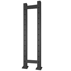 POTEAUX RACK CROSS TRAINING - 1M