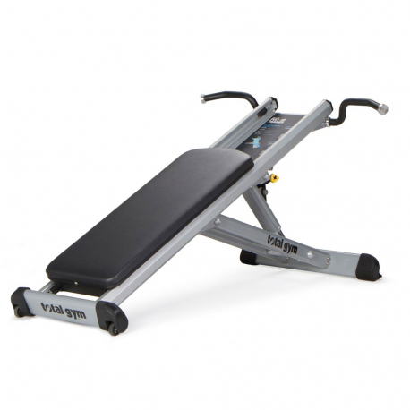 PULL-UP TRAINER TOTAL GYM
