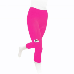 PANTS TUBULAR TAPE ROSE