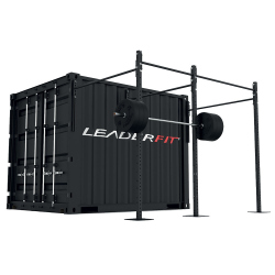 CONTAINER CROSS TRAINING ALPHA - 10 PIEDS