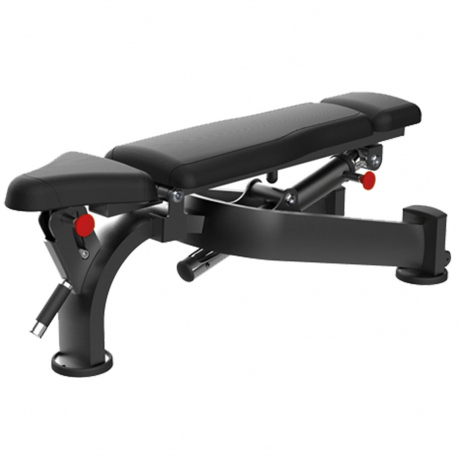 AJUSTABLE BENCH - BANC DE MUSCULATION AJUSTABLE