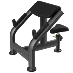 SCOTT CURL BENCH LEADERFIT'