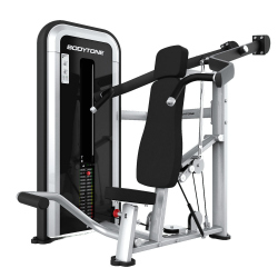 SHOULDER PRESS E20 - BODYTONE