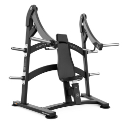 INCLINED CHEST PRESS SR04 - BODYTONE