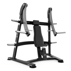 CHEST PRESS SOLID ROCK-E - SR01E - BODYTONE