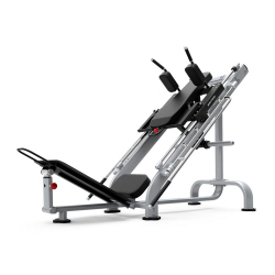 LEG PRESS AND HACK SQUAT EB14 - BODYTONE