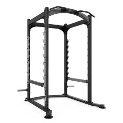 POWER RACK SOLID ROCK-E - SR10E - BODYTONE