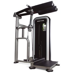 SQUAT AND CALF - E50