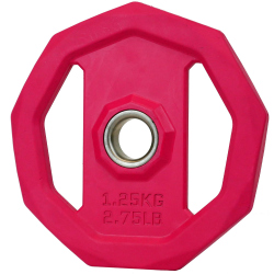 DISQUE PUMP DIAMANT 1.25 KG ROSE