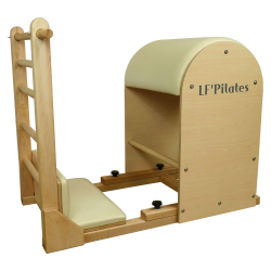 PACK LADDER BARREL PREMIUM LF PILATES