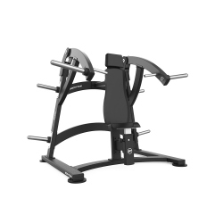 SHOULDER PRESS SOLID ROCK-E - SR03E