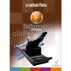 DVD FORMATION PILATES REFORMER I