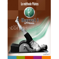 DVD FORMATION PILATES BARREL I