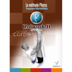 DVD FORMATION MATWORK II