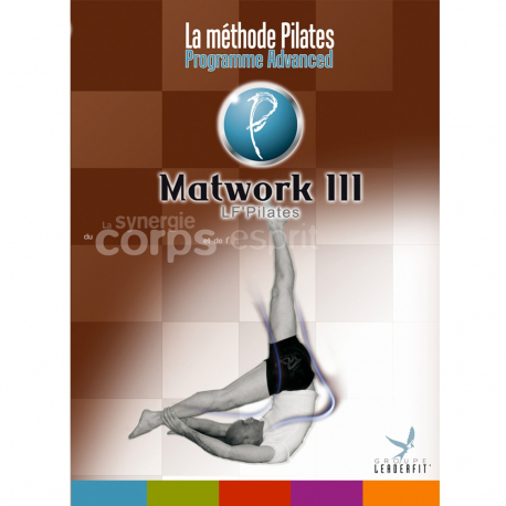 DVD FORMATION MATWORK III