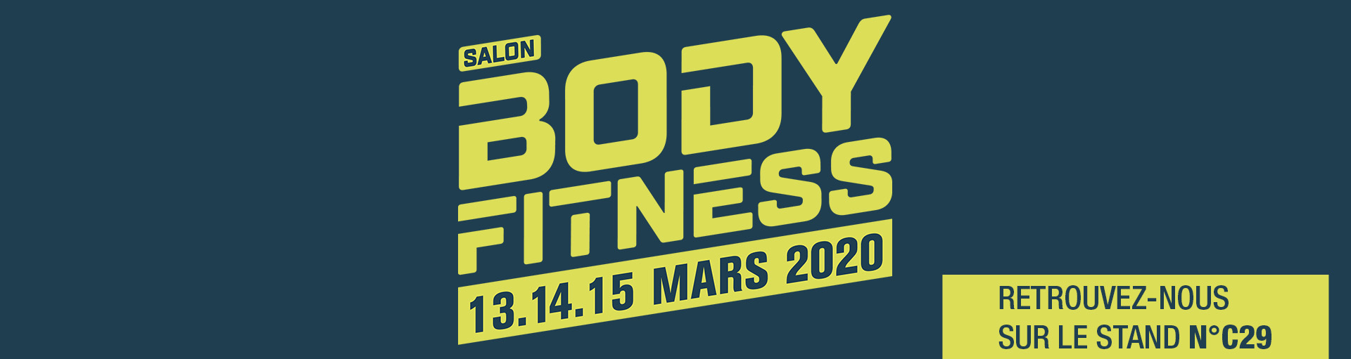 Salon Body Fitness 2020
